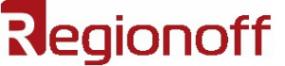 Логотип компании Регион ОФФ