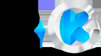 Логотип компании ArtGK