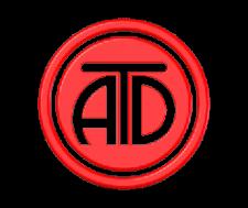 Логотип компании АТД-Групп