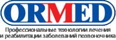 Логотип компании Ормед