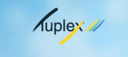 Логотип компании Туплекс