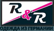 Логотип компании R & R