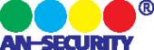 Логотип компании АН-Секьюрити Северо-Запад