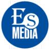 Логотип компании Es Media