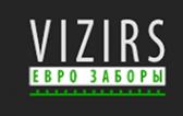 Логотип компании Визирс