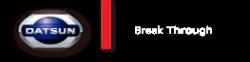 Логотип компании Datsun