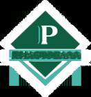 Логотип компании Пиастрелла