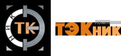 Логотип компании ТЭКник