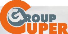 Логотип компании Cuper