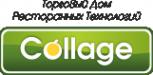 Логотип компании Коллаж