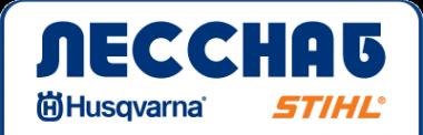 Логотип компании Лесснаб