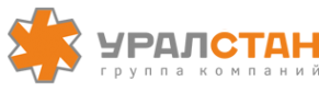 Логотип компании УралСтан