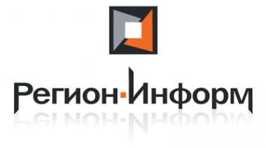 Логотип компании Регион-Информ