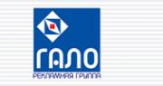 Логотип компании Гало