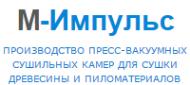 Логотип компании М-Импульс