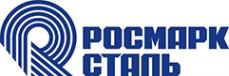 Логотип компании Росмарк-Сталь АО
