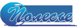 Логотип компании Полесье