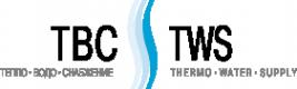 Логотип компании Тепло-водоснабжение