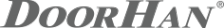 Логотип компании ДорХан-Уфа