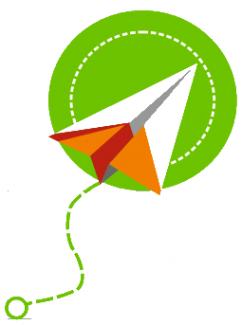 Логотип компании Омега Travel