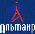 Логотип компании Альтаир-Уфа
