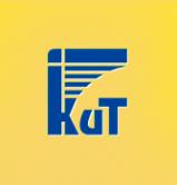 Логотип компании КиТ