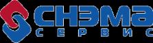 Логотип компании СНЭМА-СЕРВИС