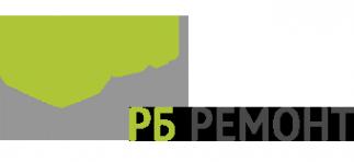 Логотип компании РБ Ремонт