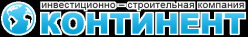 Логотип компании Континент