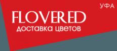 Логотип компании FLoveRed