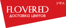 Логотип компании Фловеред