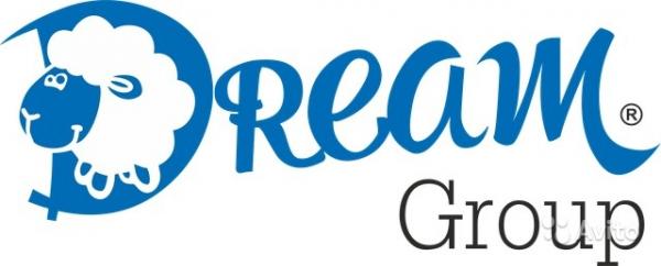 Логотип компании Dream Group